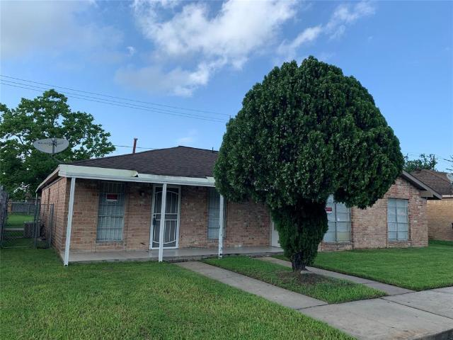 15135 Woodforest Boulevard, Channelview, Tx