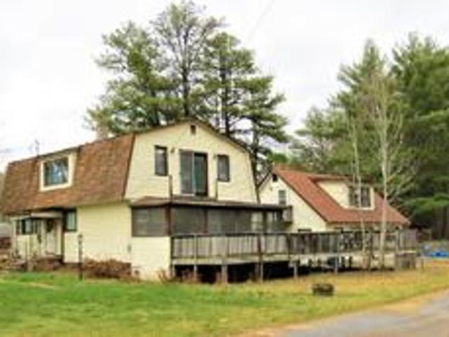 152 Silver Lake Rd, Ausable Forks, Ny 12912 | Single Family | Propertiesonline. Com