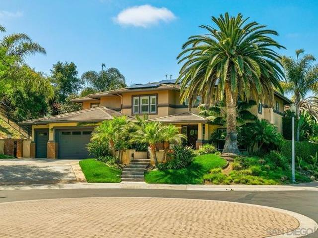 1544 Gershwin St, Cardiff By The Sea, Ca 92007