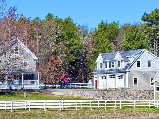 155 Concord Rd, Lee, Us, Nh