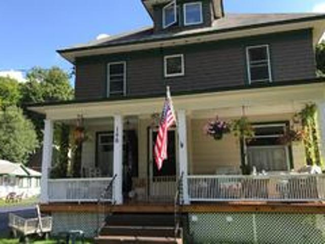 156 Garmon Ave, Old Forge, Ny 13420 | Apartment | Propertiesonline. Com