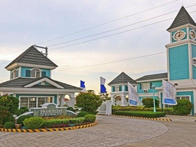 156 Sqm Residential Lot Princeton Heights By Filinvest