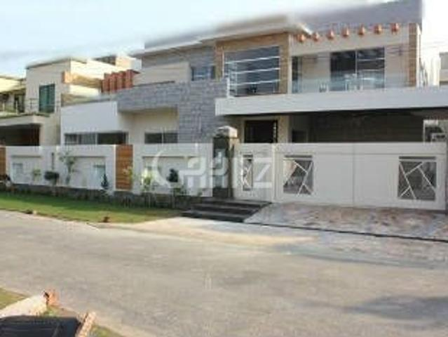 15 Marla House For Sale In Rawalpindi Bahria Town Phase 8