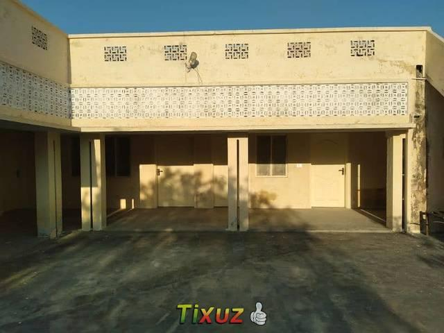 15 Marla House On Rent In Sabowal