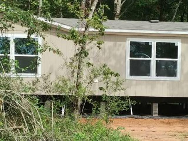 15th Acre And New Doublewide Mobile Home In Willis Willis