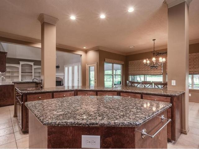 16019 Challenger Drive, Crosby, Tx 77532
