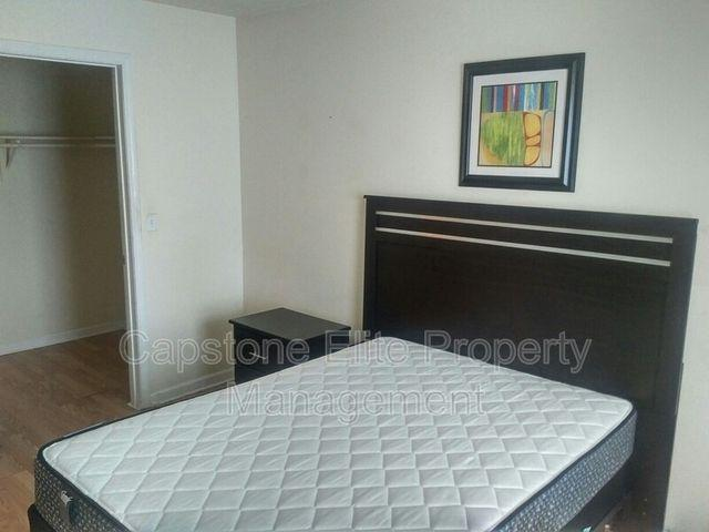 161 5 Standard Balcony 163 Sussex Ave Unit Third, Newark, Nj 07103