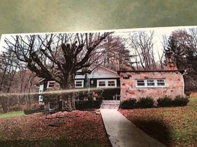 161 Virginia Secluded Mountain Acres With Three Homes North Tazewell