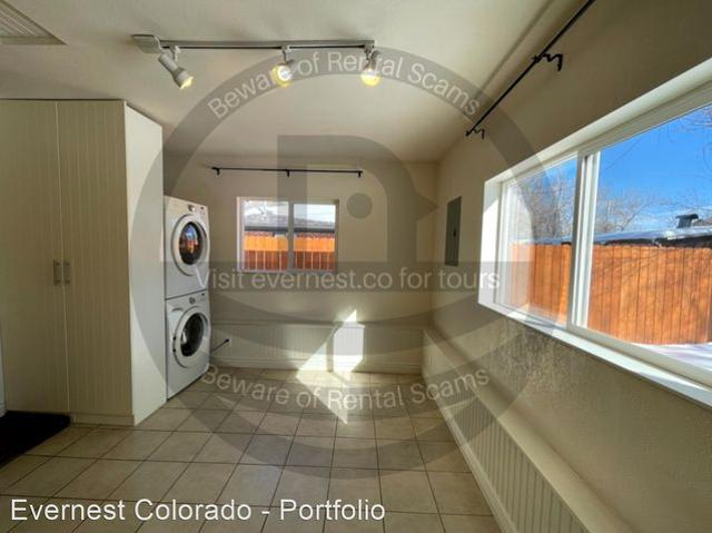 16420 W 10th Ave, Golden, Co 80401