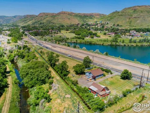 16480 W 44th Ave, Golden, Co 80403