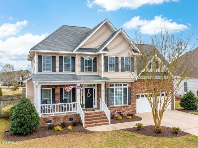 164 Blackwater Drive, Winterville, Nc
