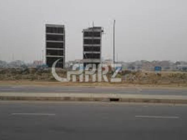 16 Marla Commercial Building For Rent In Lahore Phase 8 Commercial Broadway