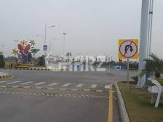 16 Marla Commercial Land For Sale In Lahore Dha Phase 6 Main Boulevard