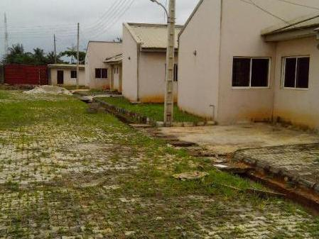 16 Units Of Well Furnished Three Bedrooms Semi Detached Flats For Rent