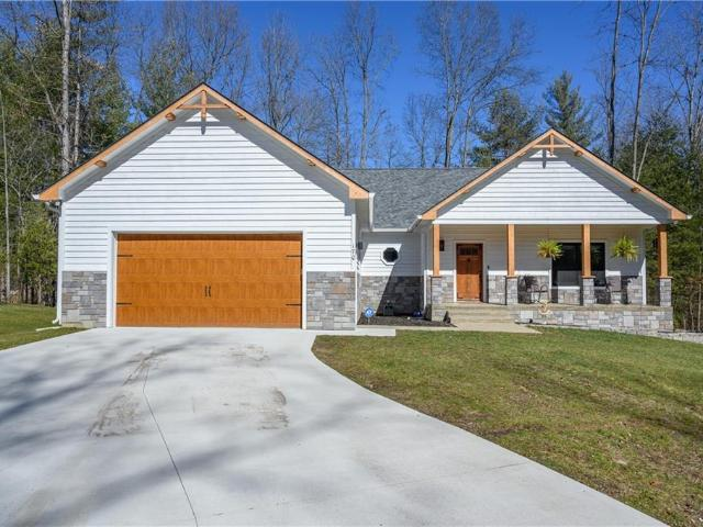 170 Pine Hollow Ct, Nashville, In 47448 1116024 | Realtytrac