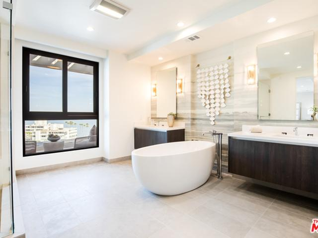 17316 Tramonto Dr 704 Pacific Palisades, Ca 90272