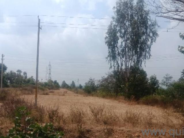 174240 Sq. Ft Plot For Sale In Arsikere, Hassan