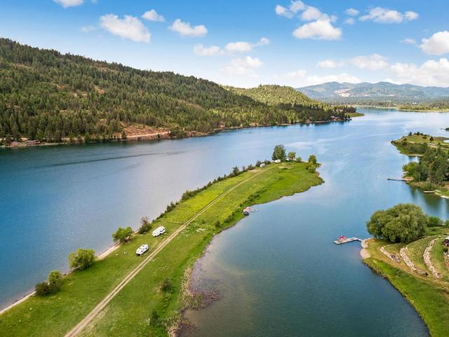 1789 A Thama Dr Priest River, Id 83856