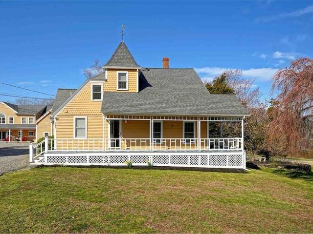 178 Haley Road, Kittery, Me 03904