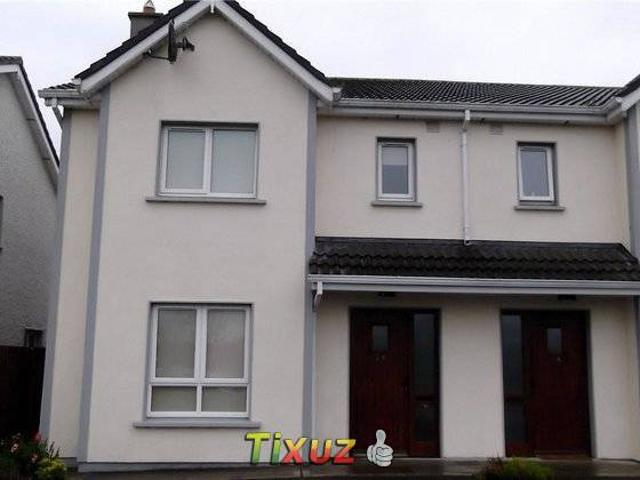 Tullow Branch - Bank of Ireland