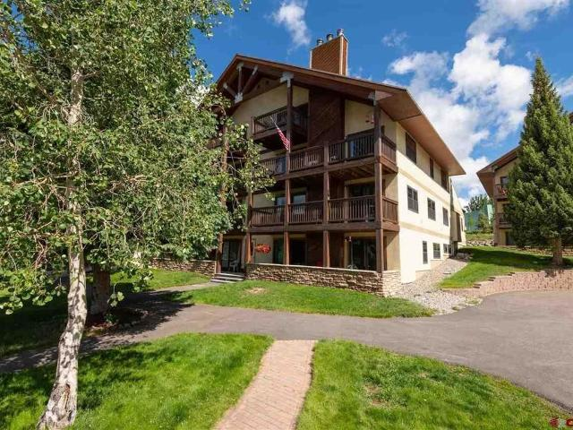 17 Treasury Road 2a Mount Crested Butte, Co 81225
