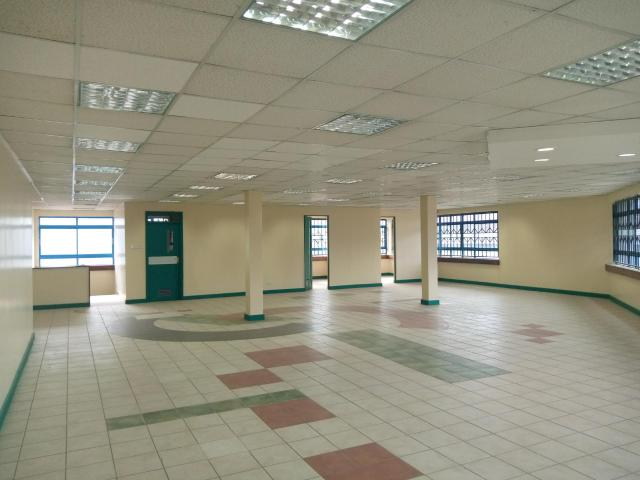 180 M² Commercial Office To Rent In Industrial Area Kenya