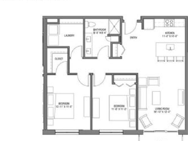 $1890 Two Bedroom In Madison Madison