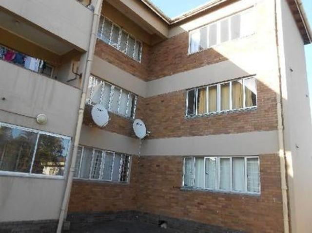 18 Bedroom Apartment Block For Sale In Bluff