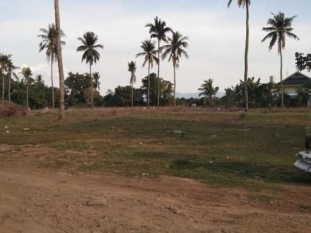18 Has Raw Land For Housing In Batangas Near Star Tollway