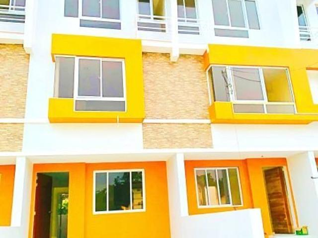 18 Months Dp Las Pinas House For Sale Near Sm Sucat And Airport
