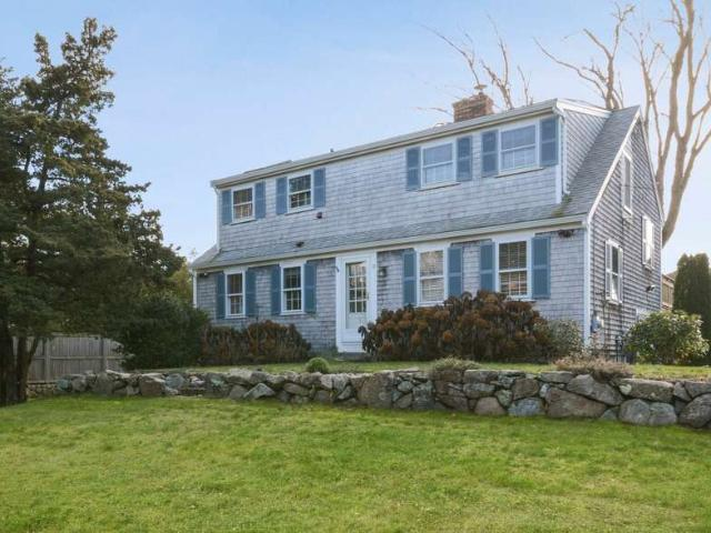18 Peaks Drive Osterville, Ma 02655: $1195000