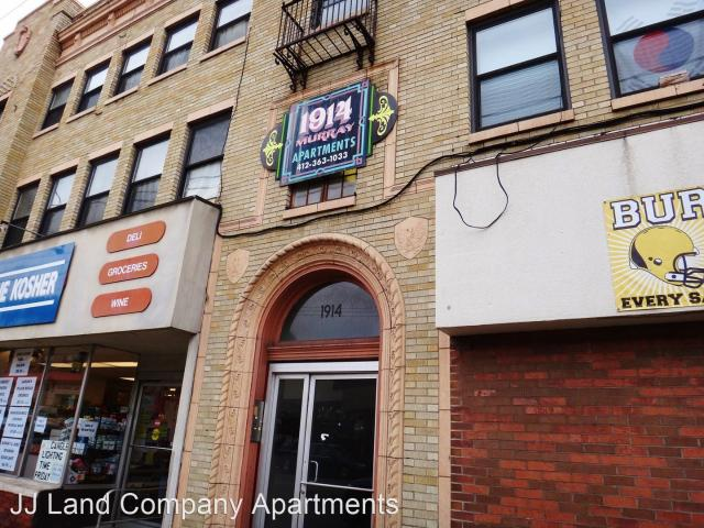1914 Murray Ave. Studio Apartment For Rent At 1914 Murray Ave, Pittsburgh, Pa 15217 Squirr...