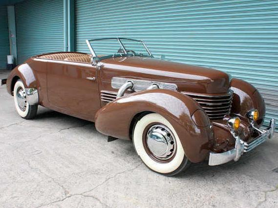 1937 cord used cars in beverly mitula cars for Cord motor car for sale