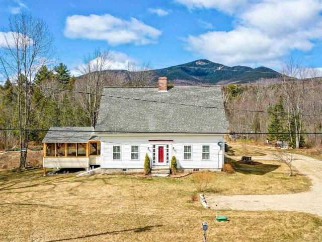 194 Whiteface Intervale Rd, North Sandwich, Nh 03259 1117814 | Realtytrac