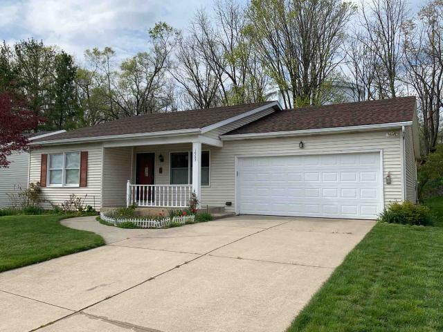 1953 Greenock St, South Bend, In 46614 1118032 | Realtytrac