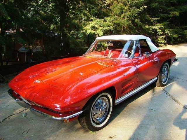 Used Cars Rapid City Sd >> 1964 corvette stingray convertible Used Cars - Mitula Cars