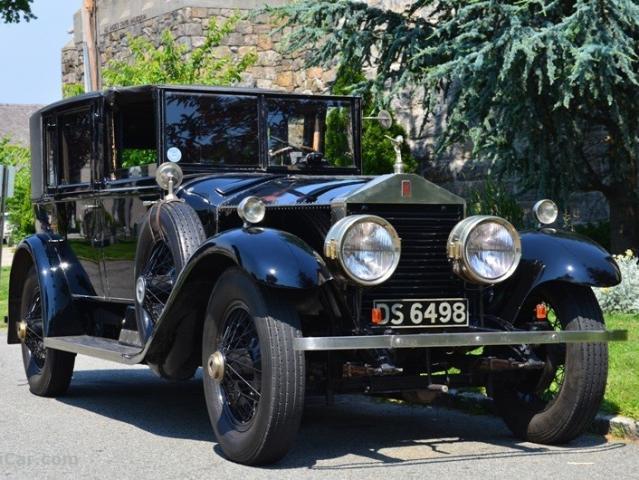 Rolls Royce Used Cars Mitula Cars