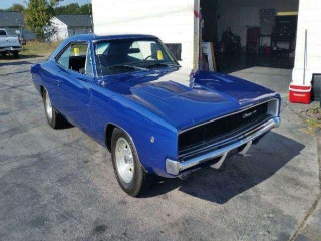 Auto Nation Memphis Tn >> 1970 sale Dodge Charger Used Cars - Mitula Cars