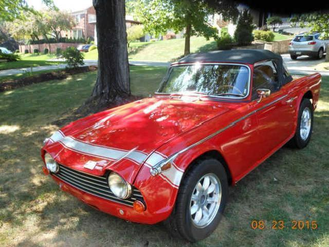 1968 triumph tr250 used cars mitula cars. Black Bedroom Furniture Sets. Home Design Ideas