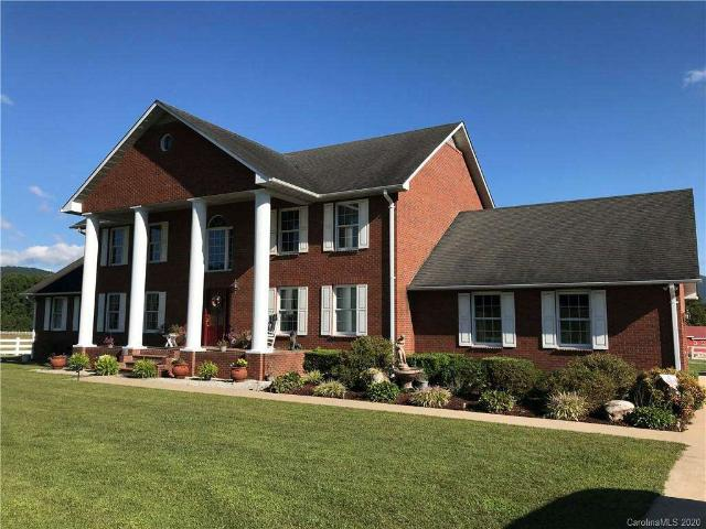 1969 Yancey Road Marion, Nc 28752: $2700000