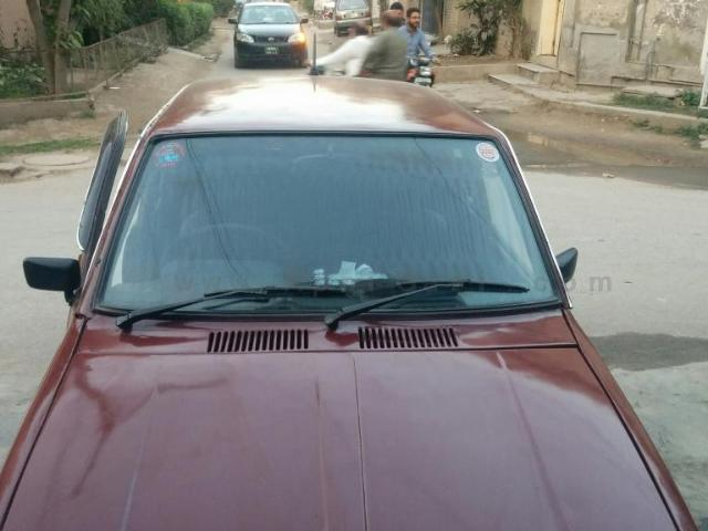 1988 used suzuki fx 1988 for sale in lahore
