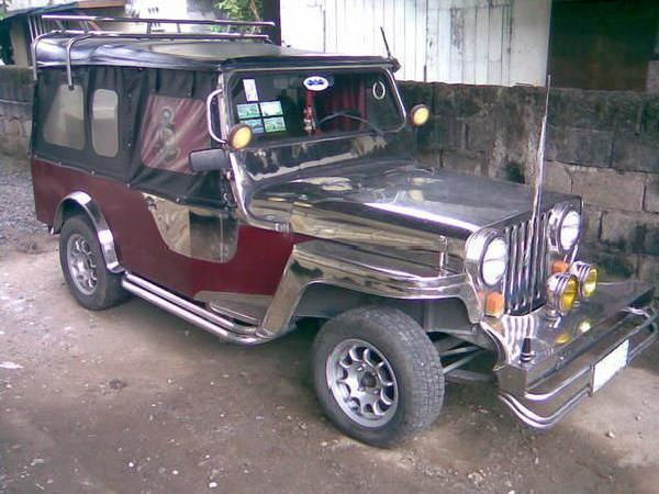 1991 toyota owner type jeep