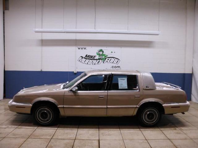 1993 chrysler new yorker mitula cars for 1990 chrysler new yorker salon