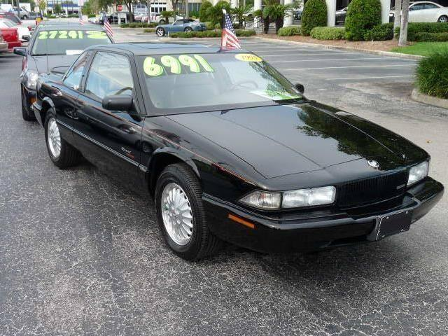 1995 buick regal gran sport mitula cars. Black Bedroom Furniture Sets. Home Design Ideas