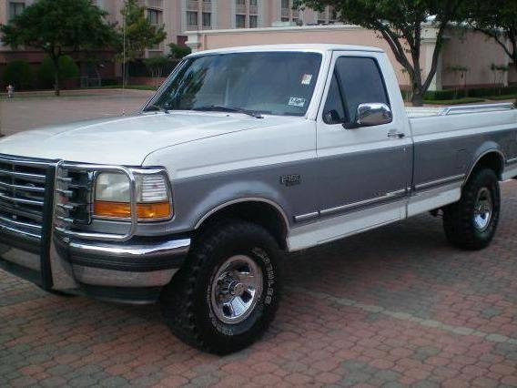 1995 ford f150 texas | Mitula Cars