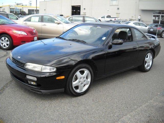 Used Cars Buffalo >> Nissan 240 SX Used Cars in Seattle - Mitula Cars