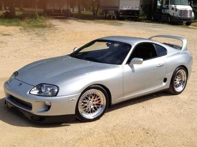single turbo toyota supra used cars mitula cars. Black Bedroom Furniture Sets. Home Design Ideas