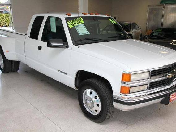 What type of transmission fluid for 1994 silverado autos post