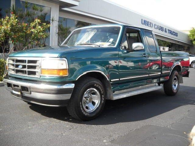 Used Cars Pensacola >> Ford Florida - 26 1996 f150 Ford Used Cars in Florida - Mitula Cars