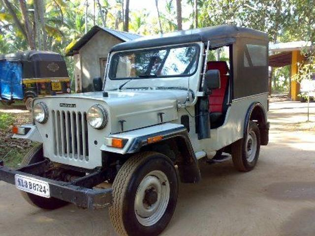 Mahindra Jeep Di Engine Mitula Cars